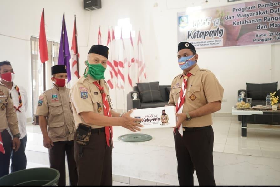 Sukses di Pulau Bangka, Program Melati Tuk Ketapang Sasar Pulau Belitung